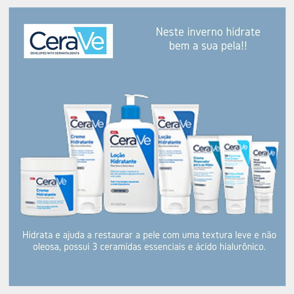 Farmaxima Castelo - Cerave